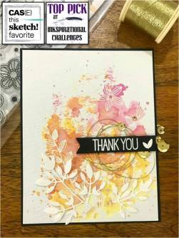 bharati nayudu_ distress oxide ink smooshing trendy card