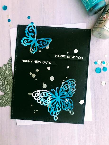 Bharati nayudu_alcohol inks_ butterfly new you handmade card 1 (2)