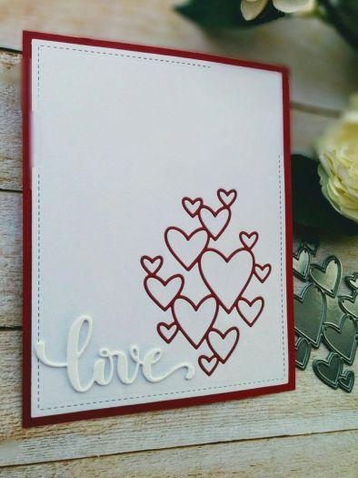 Bharati nayudu AAA Cards CAS love 2