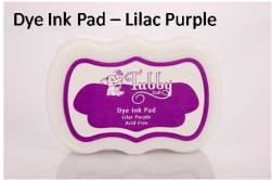 ink Lilac-Purple