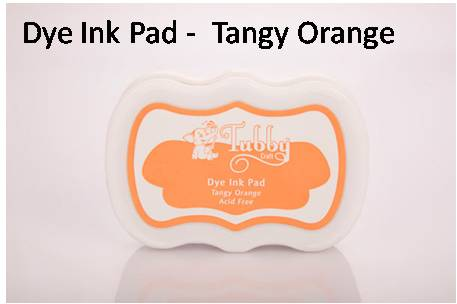 ink Tangy-Orange