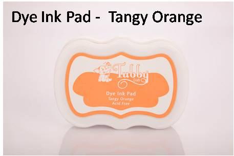 ink Tangy-Orange
