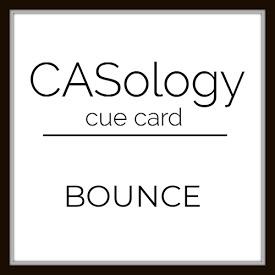 Week 333 - Bounce