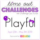 Time Out Challenge 134.1