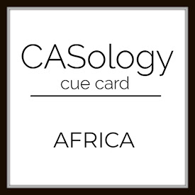 Week 340 - Africa