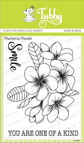 Plumeria Florals