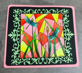 pattie dragon fly