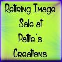 Retiring Image sale